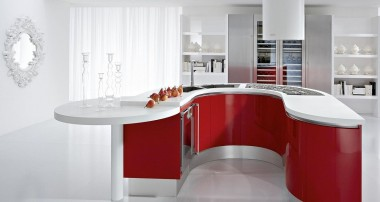 Expanding Your Kitchen Space By Using Kitchen Islands