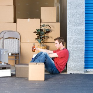 Benefits of self storage units
