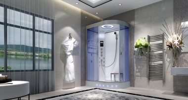 Tips to choose a perfect steam shower cabin