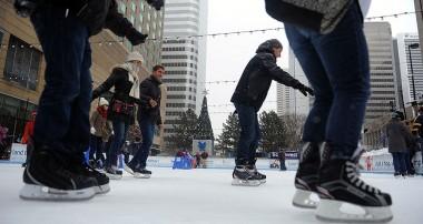 Walk, Don't Skate!