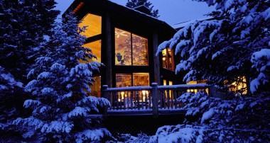 Make you house energy efficient in this winter