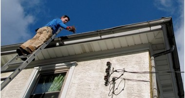 Best gutter cleaning tips you can do yourself