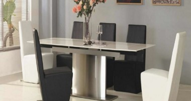 Introducing Monochrome – Hallway Furniture and Shoe Storage Units