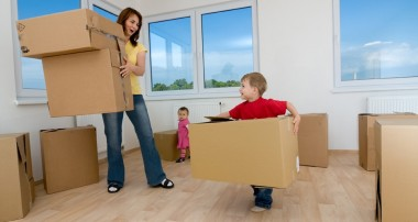 How to Organize Belongings for Self-Storage