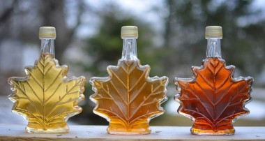 Increase the Level Metabolism by Having the Maple Syrup