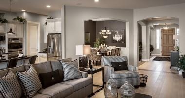 Elegant Italian home décor ideas