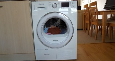 Problem you can face in your tumble dryer