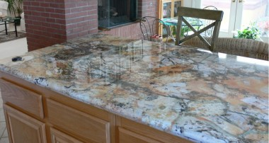 Prefabricated Granite: An Easy Way to Achieve Wonderful Countertops