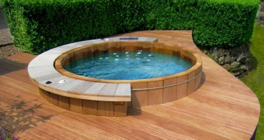 Hot tubs: make your everyday better with best selection