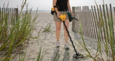 Effective guidelines about How Does Metal Detector work?
