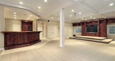 Basement Renovations: Expert Remodelling and Waterproofing