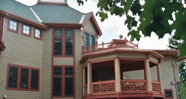 Understanding about the reasons to make choice of the copper gutter systems