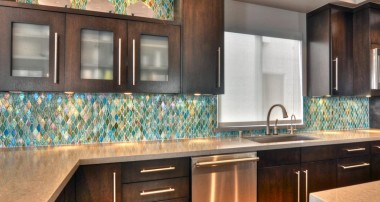 Sanded or Unsanded: Getting The Right Grout for Backsplashes