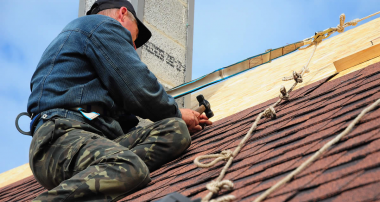 How can advanced roofing solutions prevent major damage?
