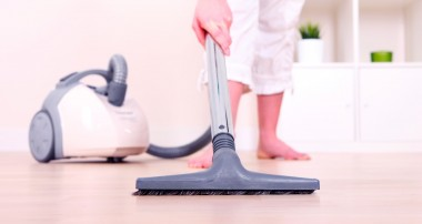 Home Cleaning Projects to Tackle This Spring