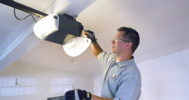 Garage Door Opener Repair – The Facts