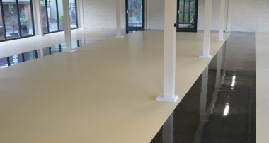 A Guide to Choosing Commercial Venue Flooring