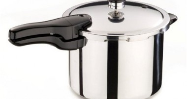 A dedicated pressure canner will serve you well for many years
