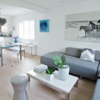 Renovate the interior of your house with professionals