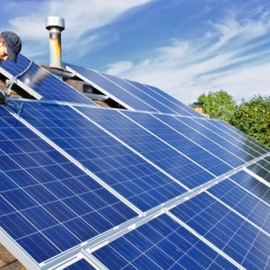 Get solar panels installed in your house and save huge amount on bills