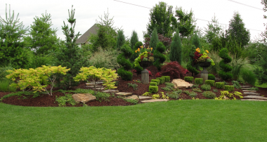 How to Create your Dream Garden with Professionals