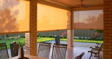 The Surprising Benefits Offered by Motorized Electric Blinds