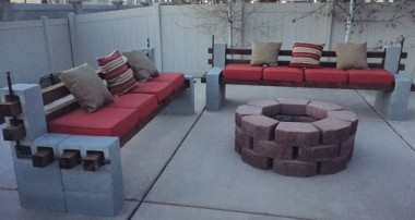 Spend Cozy Evenings with Your Family on Your DIY Deck
