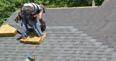 Roof Maintenance Work Is Different – So It Needs Professional Help