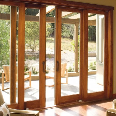 How to Keep the Sliding Doors Up-to-Date?