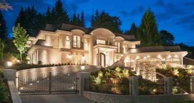 Getting the Most Attractive Luxury Real Estate Property