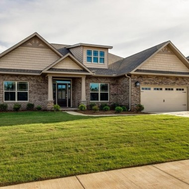 Customize your home by hiring professionals like Legacy Homes