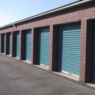 Three Uses for a Storage Facility