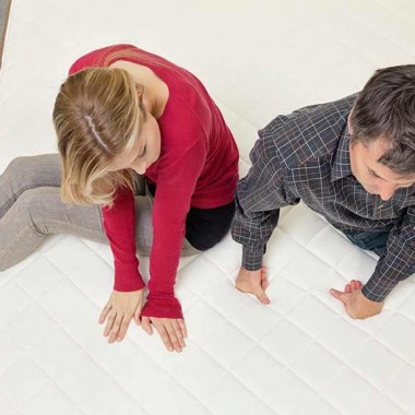 What to Look for When Mattress Shopping