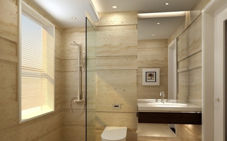 Designs worth Looking at Hotels and Inns Bathrooms
