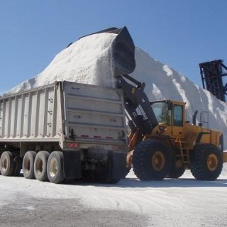 Rock salt – What are their uncommon uses?