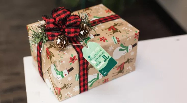 A Perfect Guide on How to Wrap a Gift like a Pro!