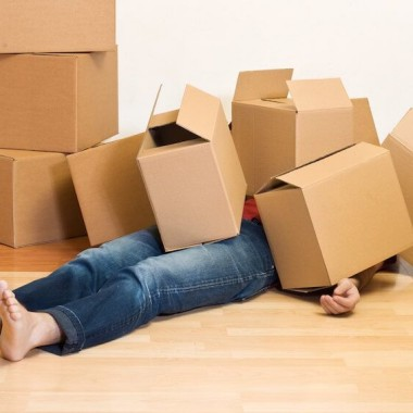 Hiring a Removal Service: Look for the Moving Checklist