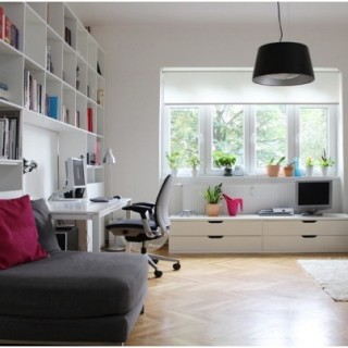 Décor Tips for Home Office