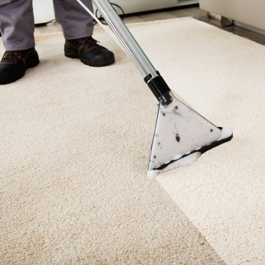 Getting a Commercial Carpet Cleaning