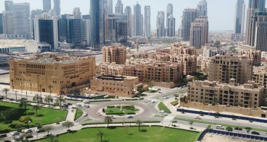 Developers are Positive for Dubai Property Market to Rebound