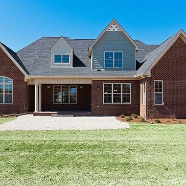 Best Home builder in Huntsville Alabama