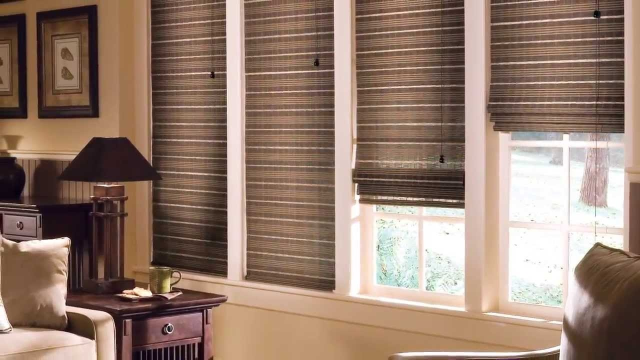 What Are The Diffe Types Of Window Treatments Coniferpark